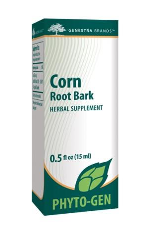 Corn Root Bark - 0.5 fl oz