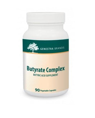 Butyrate-complex - 90 Vegetarian Capsules