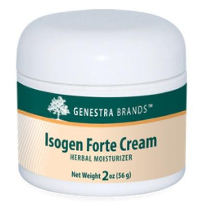 Isogen Forte Cream - 2 oz