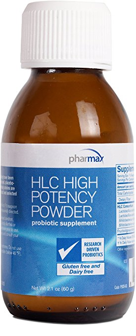 HLC High Potency Powder - 60 g
