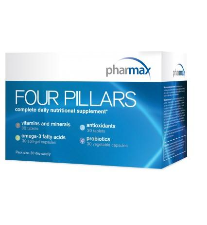Four Pillars - 30 Day Pack