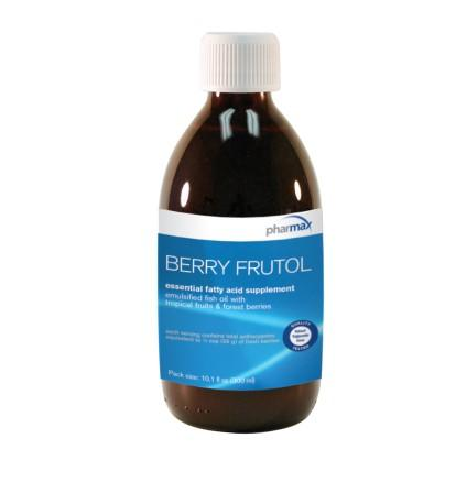 Berry Frutol - 300 ml