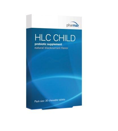 HLC Child - 30 Tablets