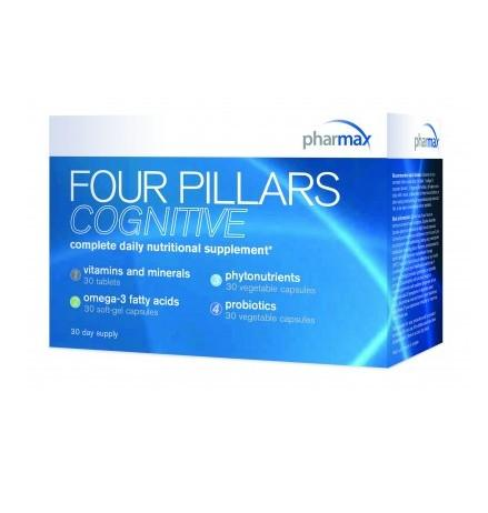 Four Pillars Cognitive - 30 Day Pack