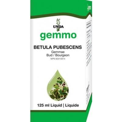 Betula Pubescens Bud - 125 ml