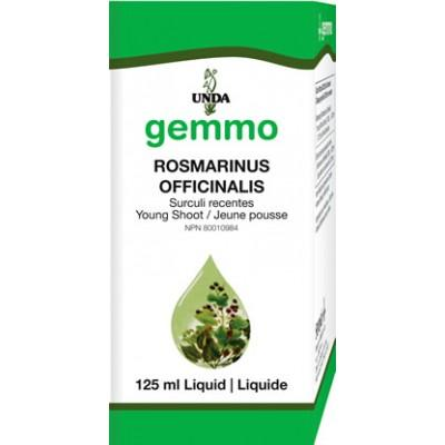 Rosmarinus Officinalis - 125 ml