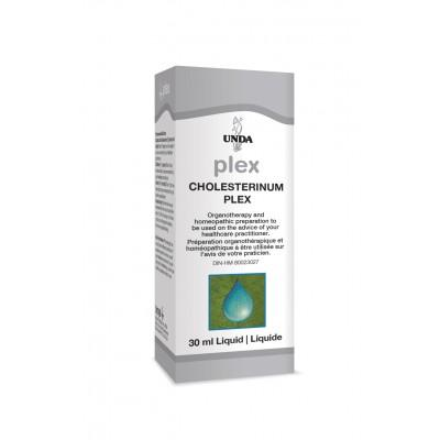 Cholesterinum Plex - 30 ml