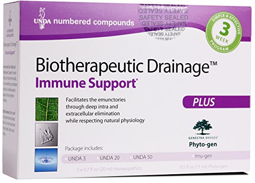 Biotherapeutic Drainage - Immune Support - 1 Packet