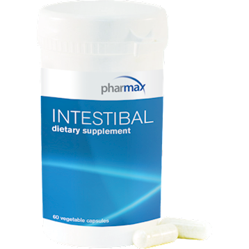 Intestibal formerly Pyloricin - 60 Vegetable Capsules