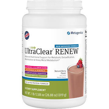 UltraClear RENEW Berry - 28.88 oz