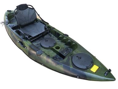 FisherPro™ Kayak - Single 2780