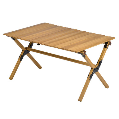 FisherPro WildLand - Luxury Lounge Folding Table