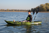 FisherPro™ Kayak - PedalCraft Duo 4300