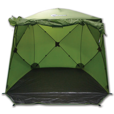 QuickCube Shelter