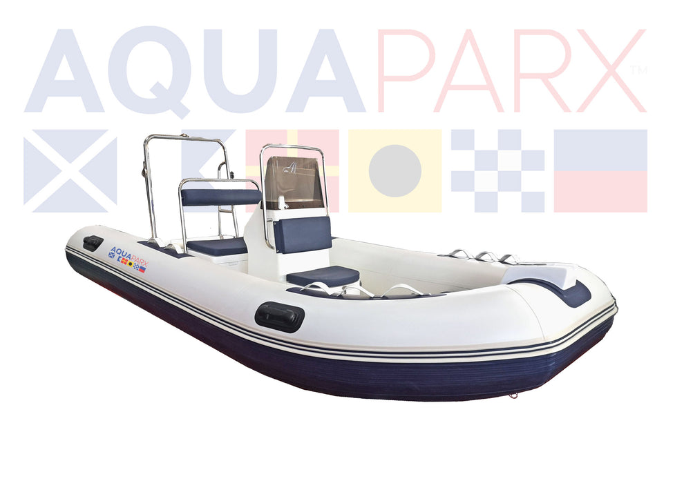 AQUAPARX™ RIB390XL