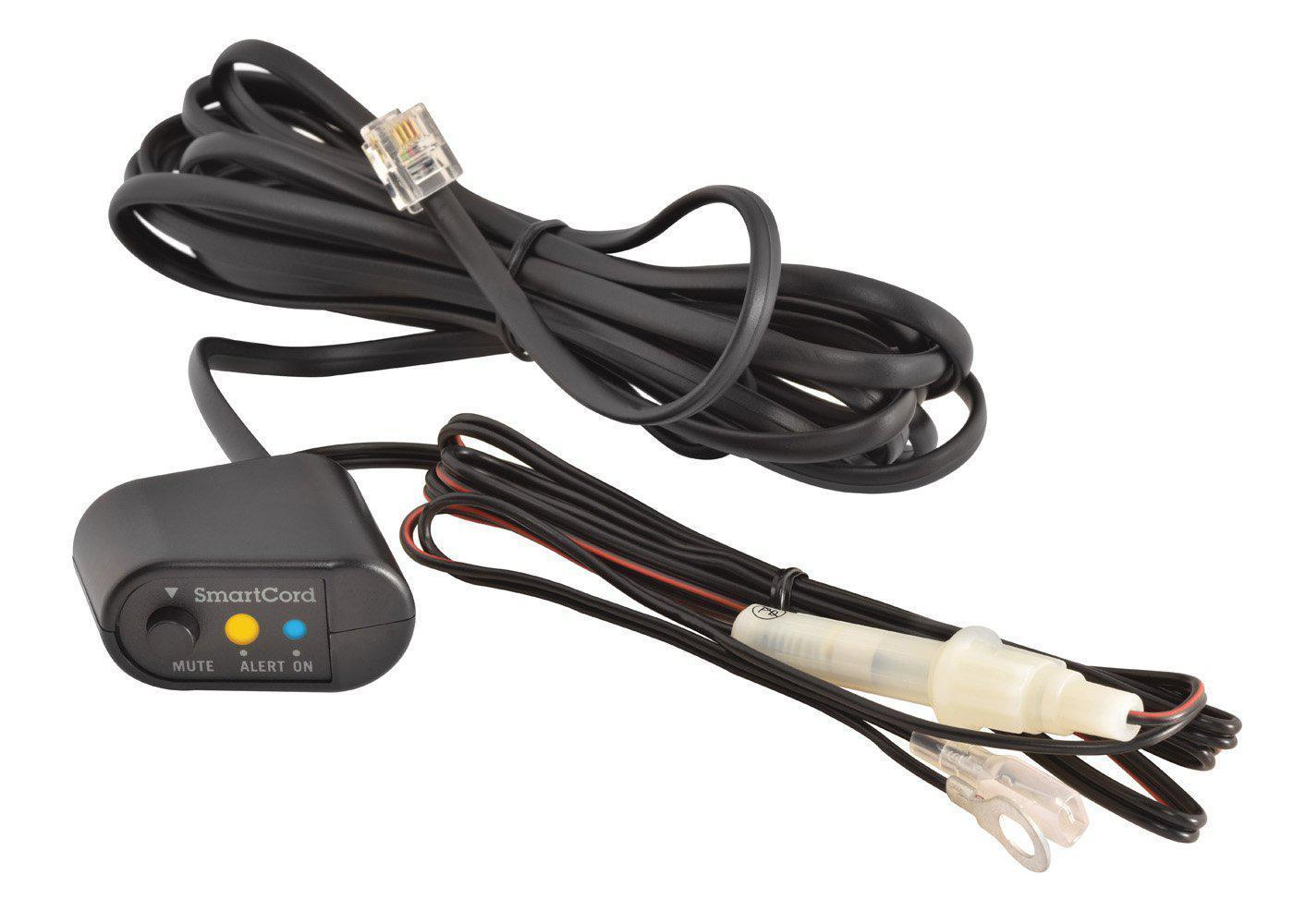 Elite Series Direct Wire SmartCord (Select Color)