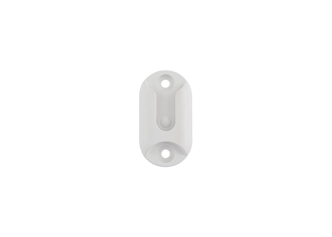 Microphone Bracket for the MR F45/F55/F75, White - cobra.com