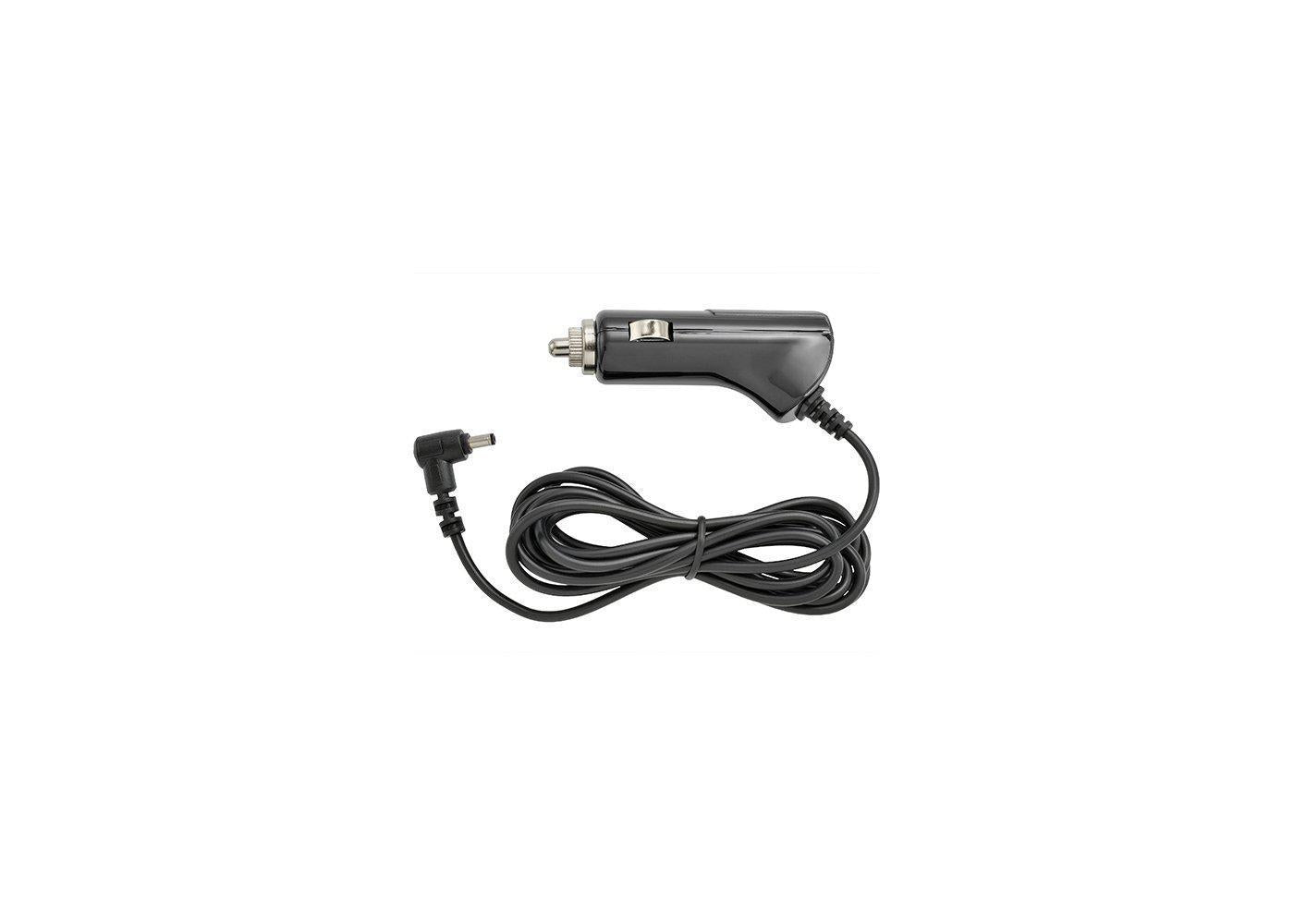 Straight Power Cord with Auxiliary USB Charge Port for Cobra iRadar - cobra.com