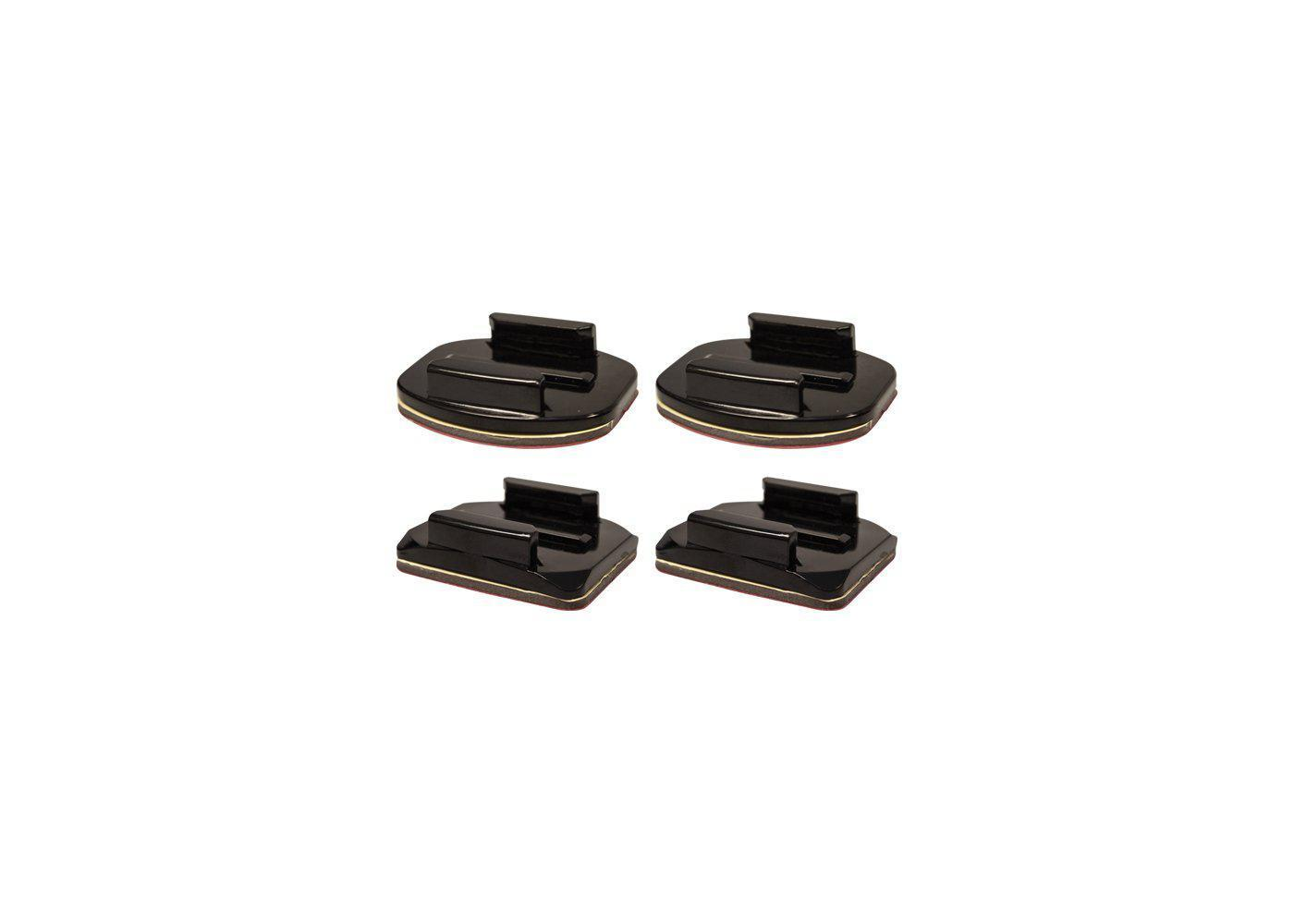 Flat and Curved Adhesive Mounts Package - cobra.com