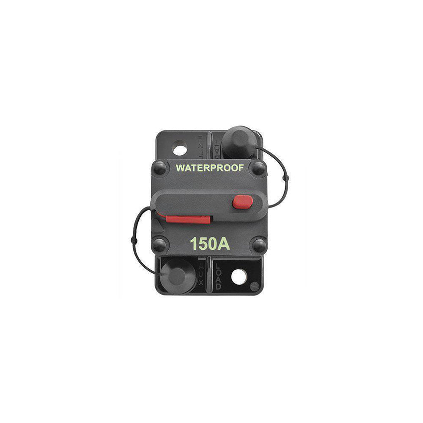 150 AMP Circuit Breaker for Power Inverter - cobra.com