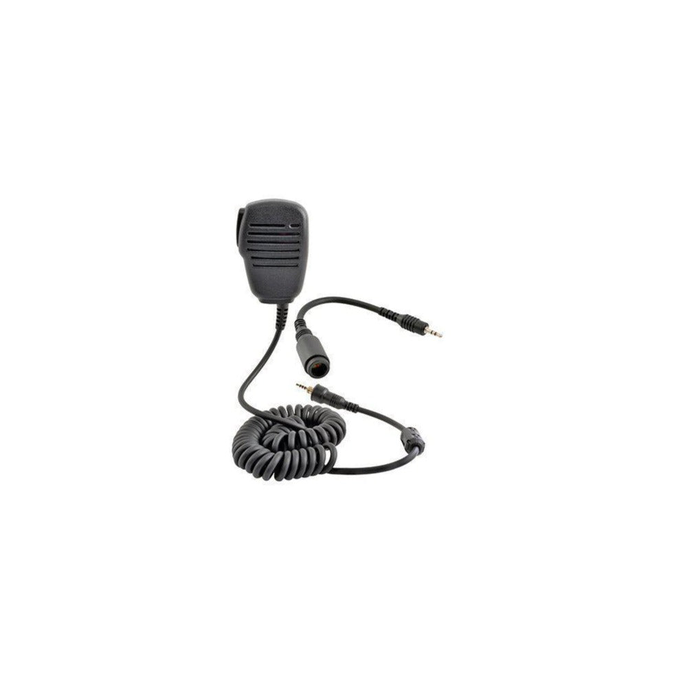 Marine Handhelds and GMRS Lapel Speaker/Mic Accessory - cobra.com