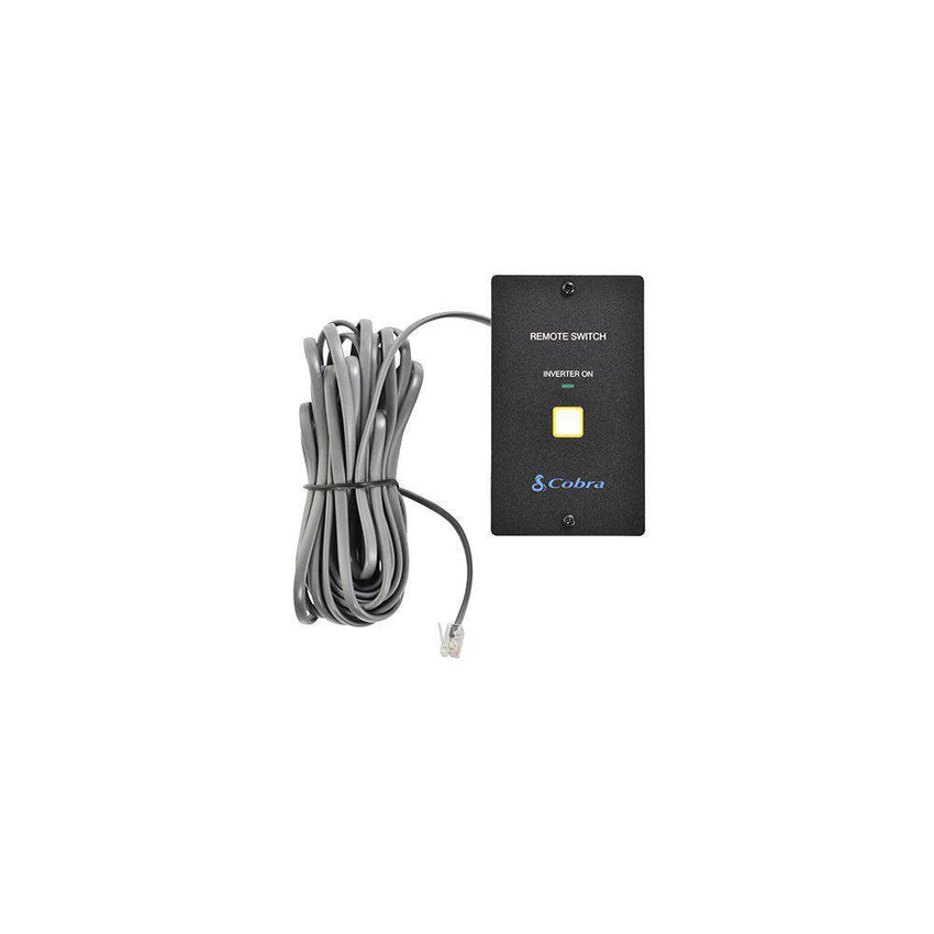 CPI A20 - Remote ON-OFF Switch for Professional high output models. - cobra.com