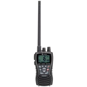 MR HH450 DUAL - All-Terrain-Radio