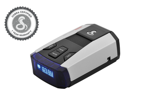SPX6655 IVT (Open Box) Ultra Performance Radar Detector with IVT
