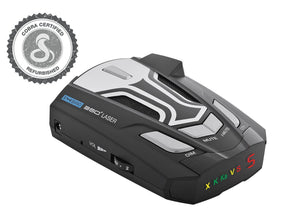 Cobra SPX 955 IVT Radar Laser Detector (Refurbished) - 180 Day Warranty