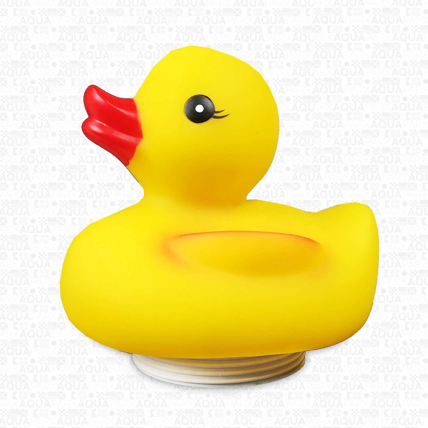 chlorine dispenser - rubber duck