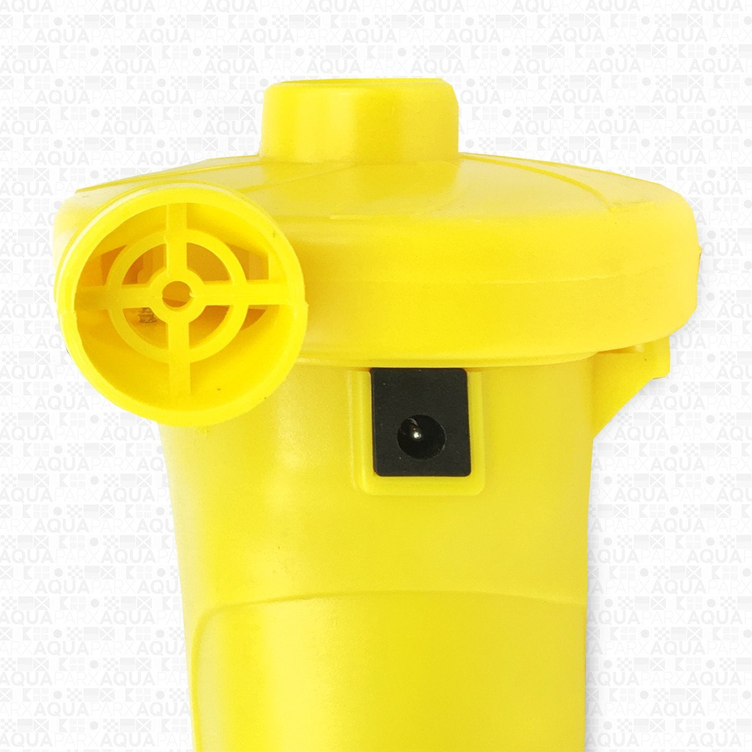 Electric Air Pump - Rechargeable Battery