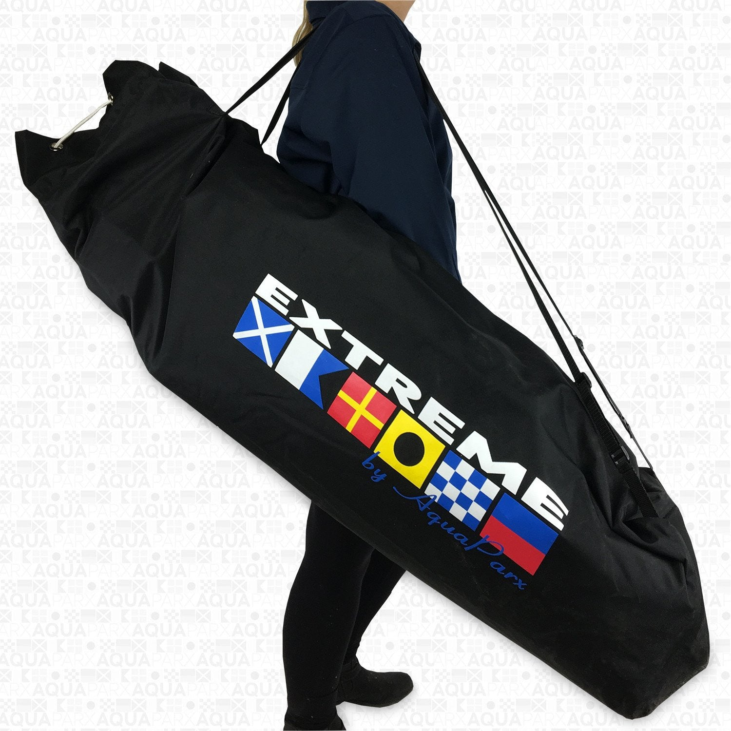 Carrying bag for 1.2hp Outboard motor