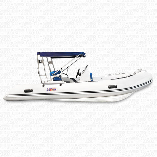 Bimitop for RIB430 - blue