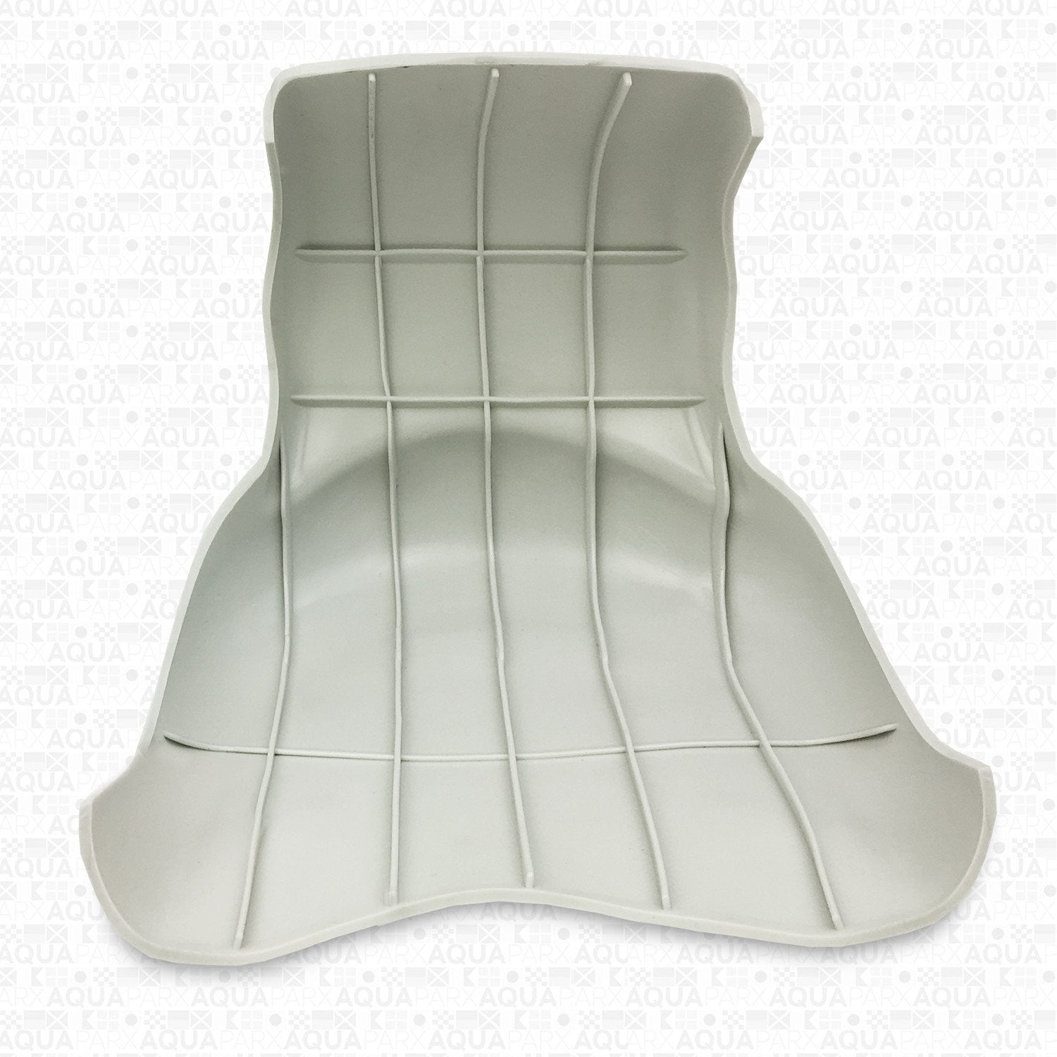 Comfort head rest for Spa/Jacuzzi