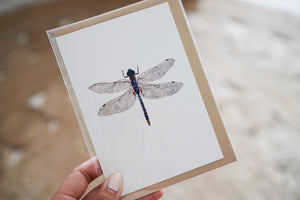 The-Lovely-Other-Illustration-Artwork-Giftcard-Dragonfly