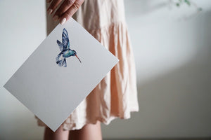 The-Lovely-Other-Illustration-Artwork-Print-Calliope-Hummingbird-2