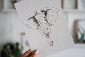 The-Lovely-Other-Illustration-Artwork-Print-Ella-Elephant-Nursery-2