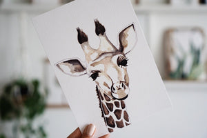 The-Lovely-Other-Illustration-Artwork-Print-George-Giraffe-Nursery-2