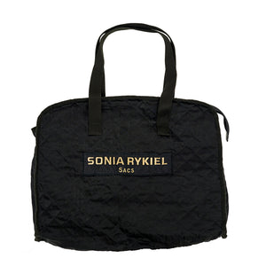 Sonia Rykiel Quilted Tote