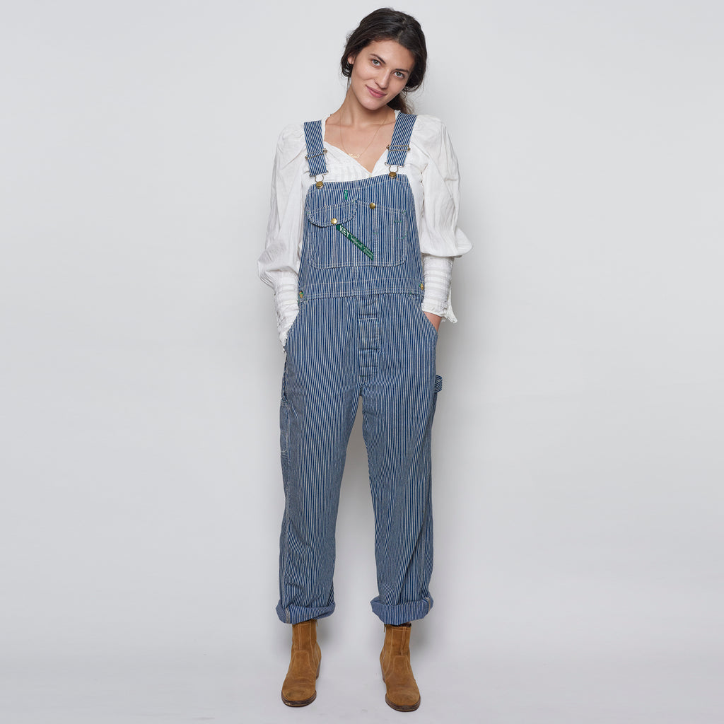 Key Imperial Engineer Overalls I Want To Be Her