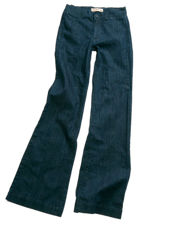 Small Deadstock Martin Trouser Jeans