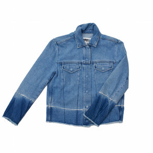 MM6 Denim Jacket