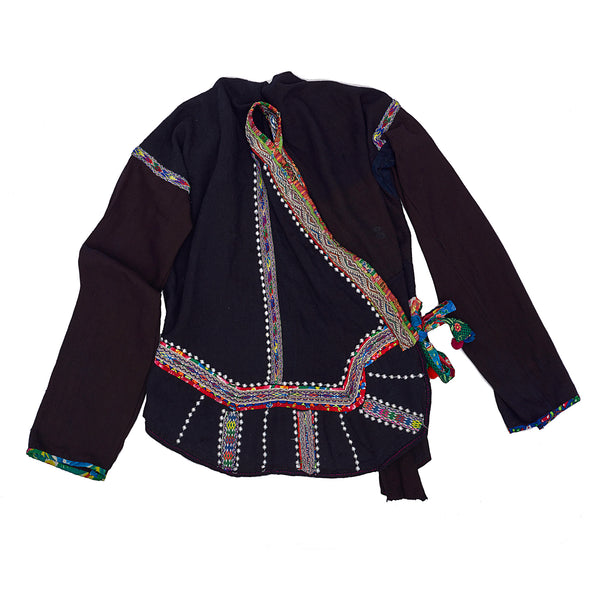 Vietnamese Hill Tribe Jacket