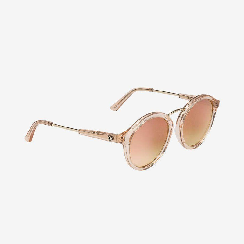 Mix Tape Nude Crystal  Sunglasses