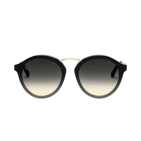 """Prima"" White Sunglasses"
