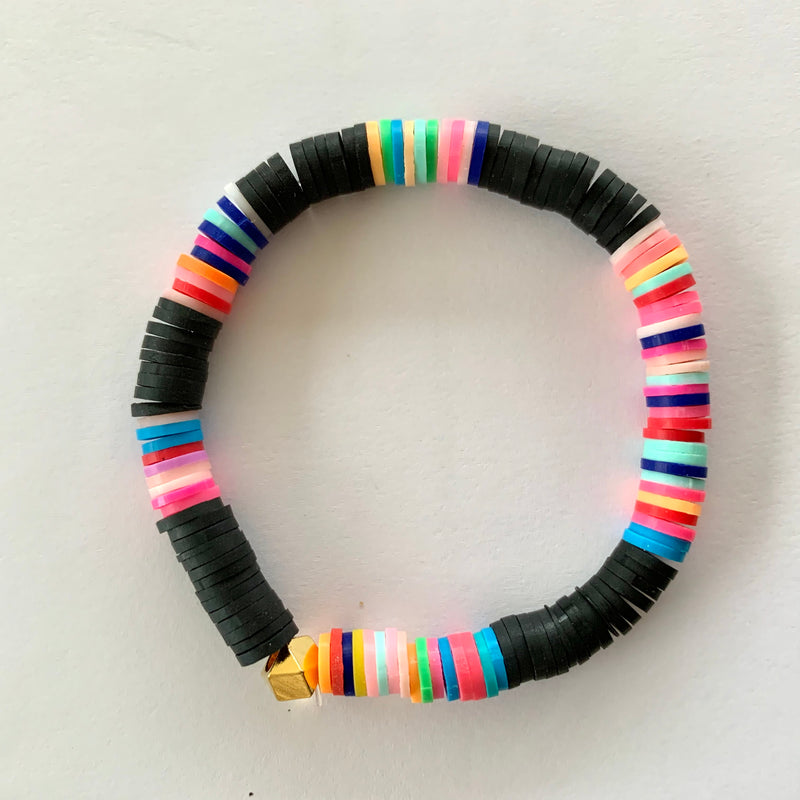 Neon Bracelets - Marli and Lenny