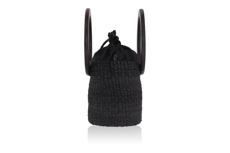"""Ines"" Mini Bucket Bag"