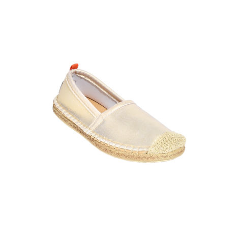 Men's Beachcomber Espadrille: Lighthouse Red