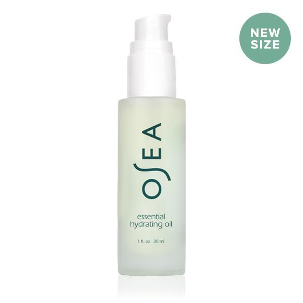 OSEA Essential Hydrating Oil - 1oz