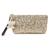 Colette Embroidered Clutch